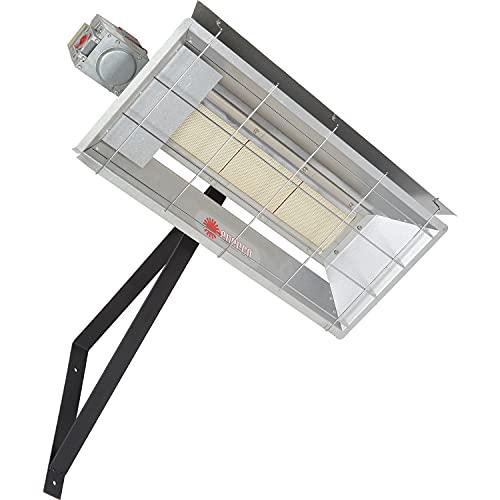 Heatstar By Enerco F125444 Radiant Overhead Garage...