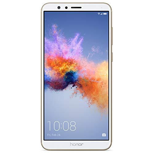 Honor 7X - Smartphone (15.1 cm (5.93