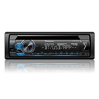 Pioneer-DEH-S4100BT-CD-Receiver-mit-verbesserter-Smart-Sync-App-KompatibilitaetMixtraxintegriertes-Bluetooth