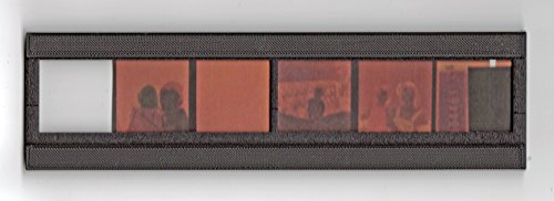 126 Format Negative Holder Compatible with Canon CanoScan Film scanners