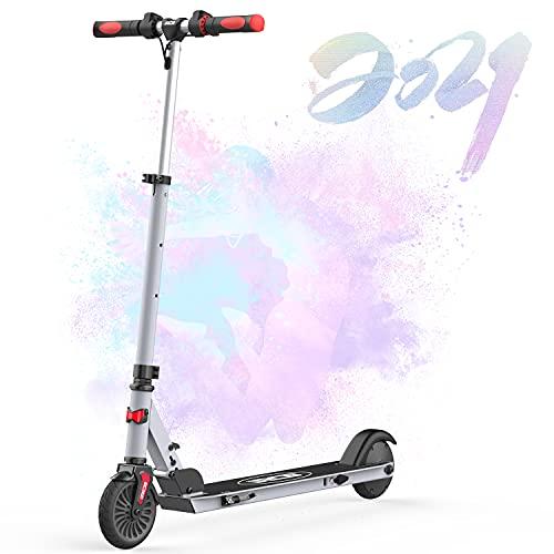 HOVERMAX Elektro Scooter für Kinder,...