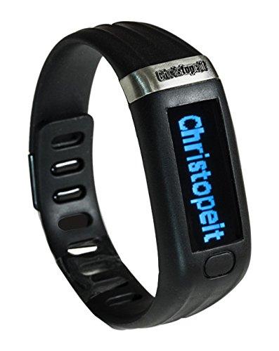 Christopeit Fitness Tracker FT 1000, 1510