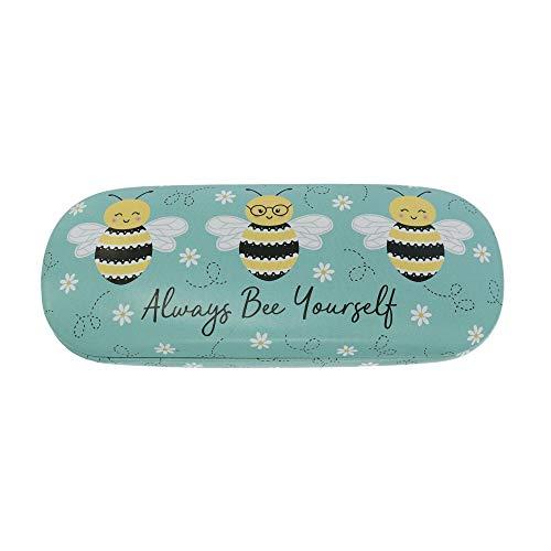 Sass & Belle Bee Happy - Funda para gafas (16,5