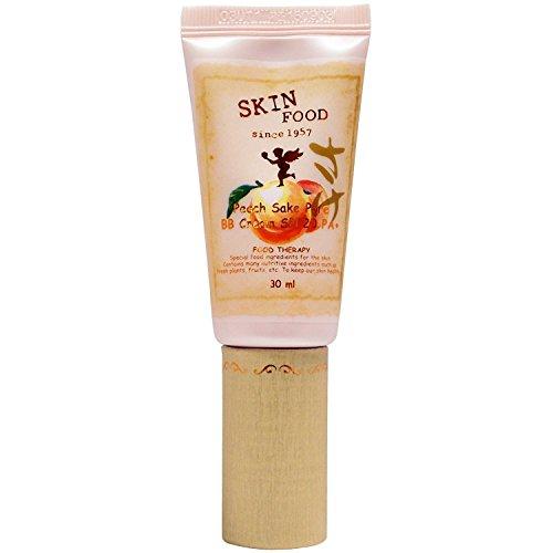 Skinfood, Peach Sake, BB Creme, 52 ml