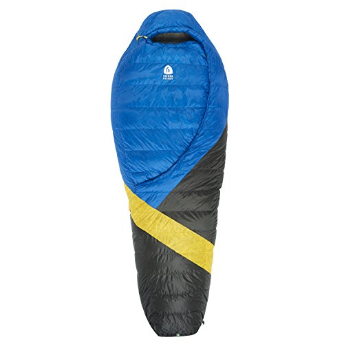 Sierra Designs Cloud 800 Sleeping Bag: 35F Down
