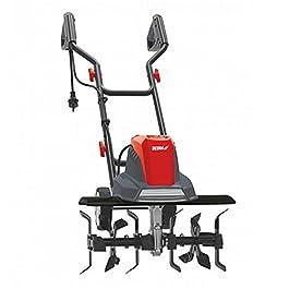 Hucoco DTOOLS | Motobineuse électrique | Puissance 1500W | Largeur de Travail 45 cm | Profondeur 220 mm | Motoculteur…