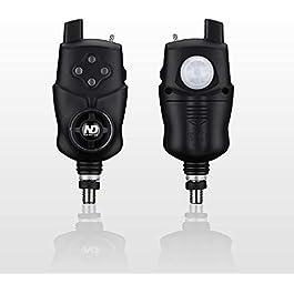 Détecteur de mouvement Th9s avec alarme de sécurité anti-vol (enregistrement avec S9/smart band/K9s/ND Dongle/Headtorch)