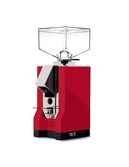 Espressomühlen für Siebträger: Eureka Mignon MCI