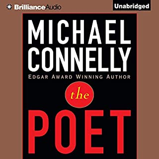 The Poet cover art