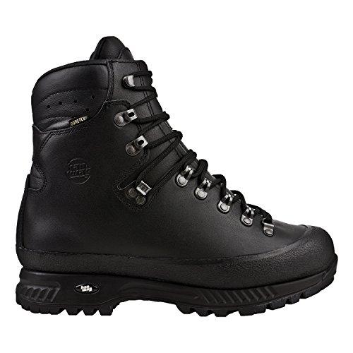 Hanwag Alaska GTX Wide schwarz Schuhgröße 45