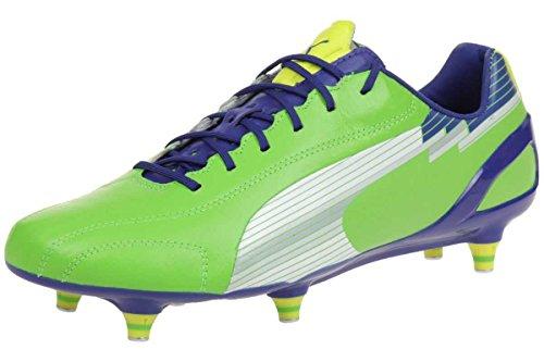 PUMA Fußballschuhe Evospeed 1 K SG 102524 04 Fußball Herren, Schuhgröße:46.5 EU