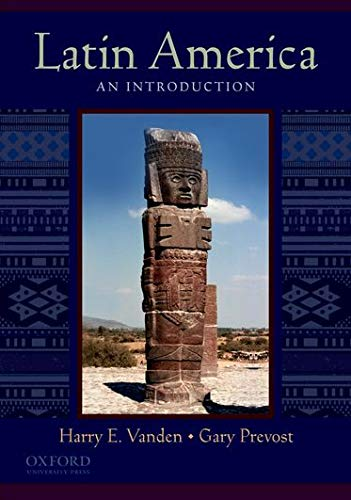 Latin America: An Introduction