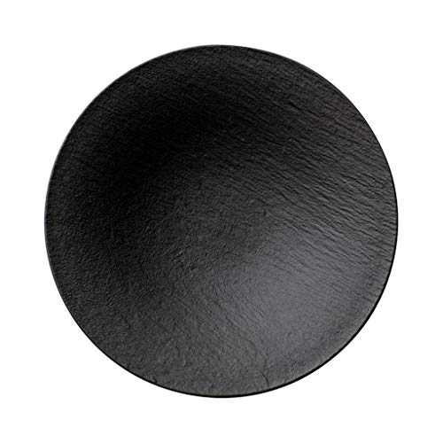 Villeroy & Boch 10-4239-2701 Manufacture Schale, Premium Porcelain, Rock