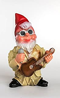 Rock Roll Gnome Guitar 35