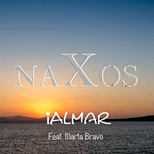 IALMAR feat. Marta Bravo