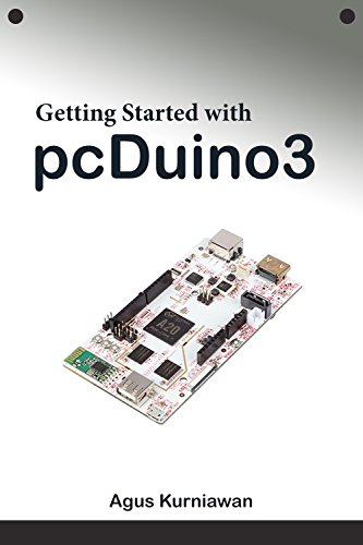 Getting Started with pcDuino3 (English Edition)