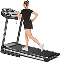 Treadmill with Screen,Treadmills for Home with 10