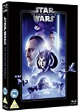 Star Wars Phantom Menace UHD