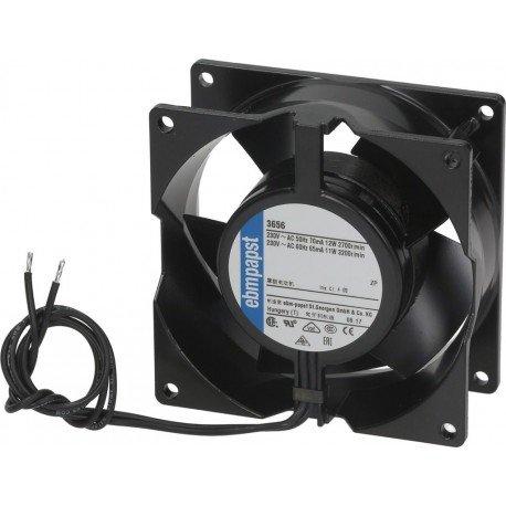 Puce Ventilator ASSIALE EBM 3656 Artikelnummer: 3240613