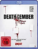 Deathcember - 24 Doors to Hell (uncut) [Blu-ray]
