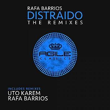 Distraido The Remixes