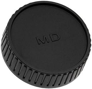 Fotodiox, Objektivrückdeckel für Minolta MD/MC/SR Rokkor Objektive, passend für Minolta X 700, X570, X 370, XD, XD 7, XD 11 XG, XG 7, SR T 101, X 1, SR 1, SR 2, SR 7