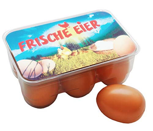 Christian Tanner 0312.3 - 6 Eier in Box