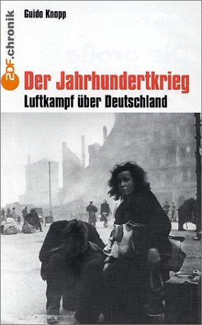 Luftkampf über Deutschland