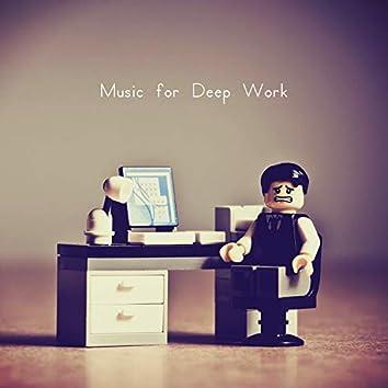 Music for Deep Work