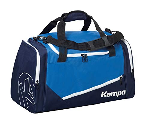 Kempa Sporttasche-200491302 Unisex Sporttasche, royal/Marine, M