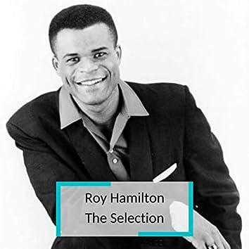 Roy Hamilton - The Selection