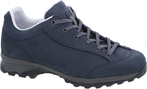 Hanwag Chaussures randonnée Valungo II Bunion Lady Marine 8 UK