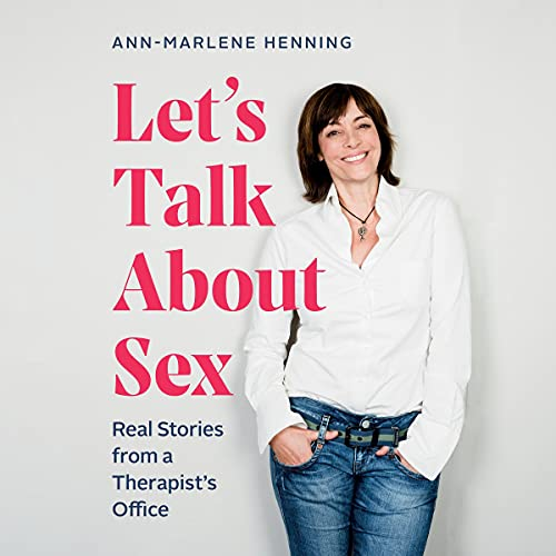 Let's Talk About Sex cover art