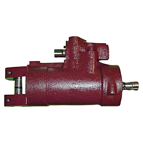 Total Power Parts New Steering Cylinder Replacement For Massey Ferguson Tractor 282 175 Uk Others - 3186320M92 -  1201-1612
