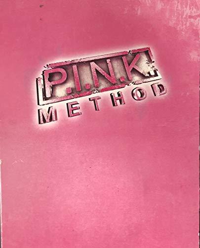 The P.I.N.K Method DVDs