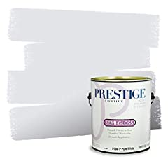 *Prestige Paints has created a comparable color based on color specifications of the original color using industry leading technology. *This Behr paint color name is a trademark of Behr. Prestige Paints is not associated or affiliated with Behr in an...
