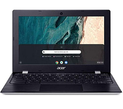 Acer Chromebook 311, Intel Celeron N4000, 11.6' HD Touch Display, Intel UHD Graphics, 4GB LPDDR4, 32GB eMMC, 802.11ac WiFi, Bluetooth, Google Chrome, CB311-9HT-C4UM (Renewed)