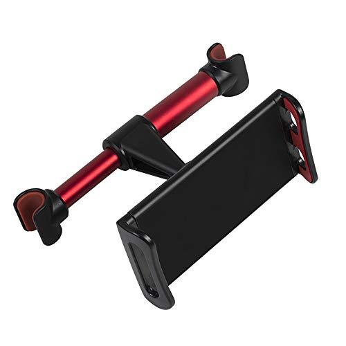 Entweg Tablet Car Mount Holder,Car Tablet Mount Tablet Headrest Holder Universal Tablet Smartphone Car Cradle Holder for iPad Pro/Air/Mini Tablets