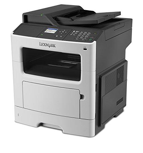 Lexmark MX310DN Multifunktionsgerät (Scanner, Kopierer, Drucker, Fax, 1200x1200 DPI, USB 2.0)