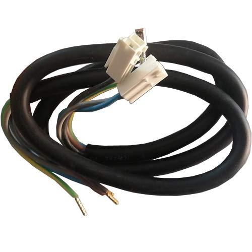 Desconocido Cable Alimentación Teka IZ 6315 VR01