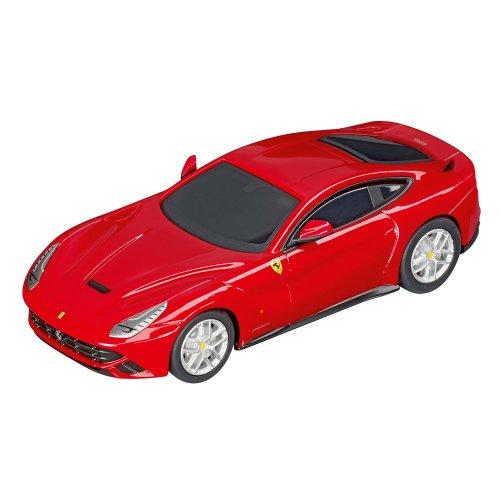 Carrera Go - 20061276 - Radio Commande, Véhicule Miniature et Circuit - Ferrari F12 - Berlinetta