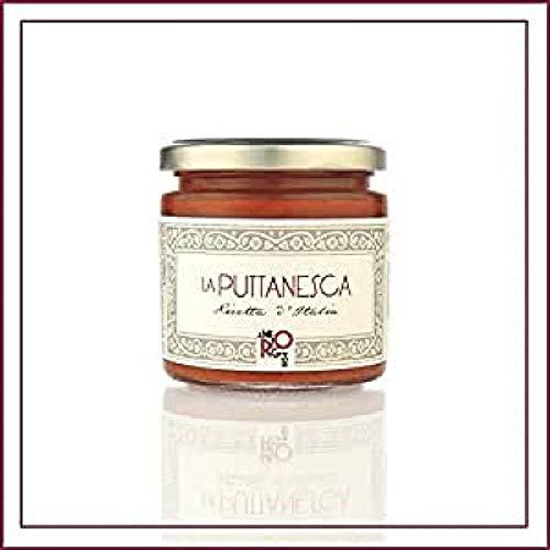 Puttanesca Sauce, Amerigo, 200g