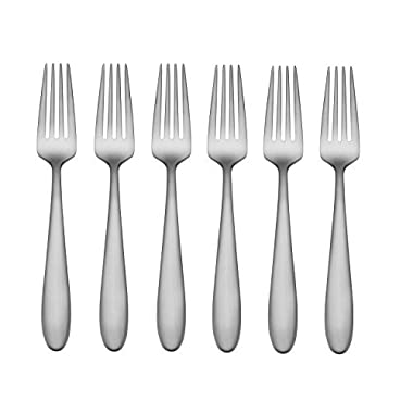 Oneida Vale Set of 6 Salad Forks