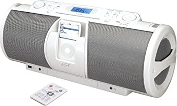 Best cd boombox with ipod docking station Reviews