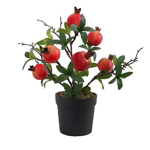 Runfun Imitation Pflanzen Künstliche...