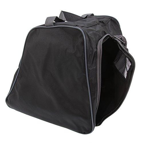 Quadra Tasche für Wanderschuhe - 14 Liter, - Bottle/Black, Einheitsgröße