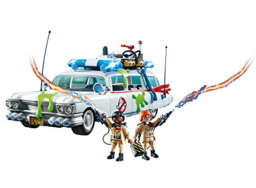 Playmobil Ghostbusters - Ecto-1 (9220)