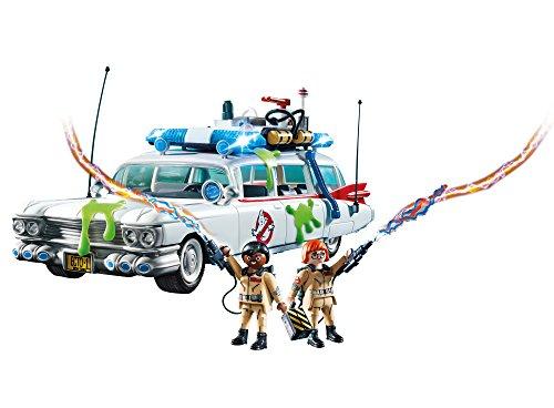 Achetez la Voiture Playmobil Ghostbusters Ecto-1 Véhicule - 9220 - 7