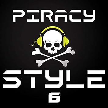 Piracy Style, Vol. 6