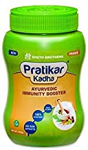 Sheth Brothers Pratikar Kadha 100Gms Pack of 1